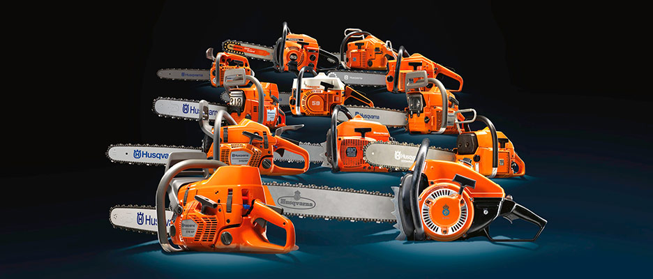 chainsaw-kinds