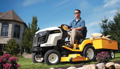 Cub Cadet Mower and Tractor Parts