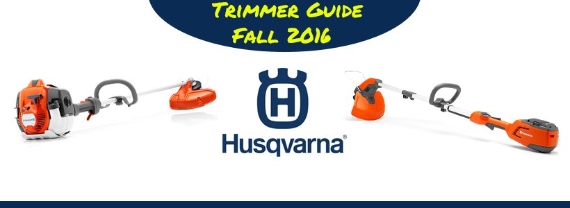 LawnPartsPro com Husqvarna Trimmers & Parts Guide