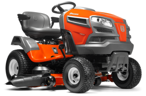 2016 Husqvarna Power Equipment Fast Tractor YTH24V48