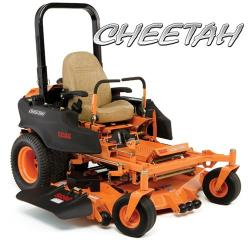 2016 SCAG Power Equipment Cheetah