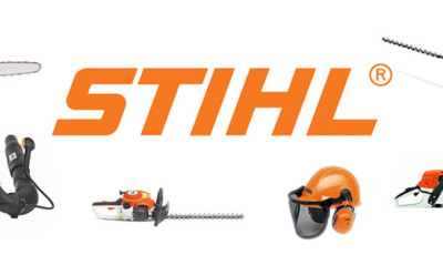 STIHL Blowers, Chainsaws, Trimmers