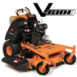 2016 SCAG Power Equipment V-Ride