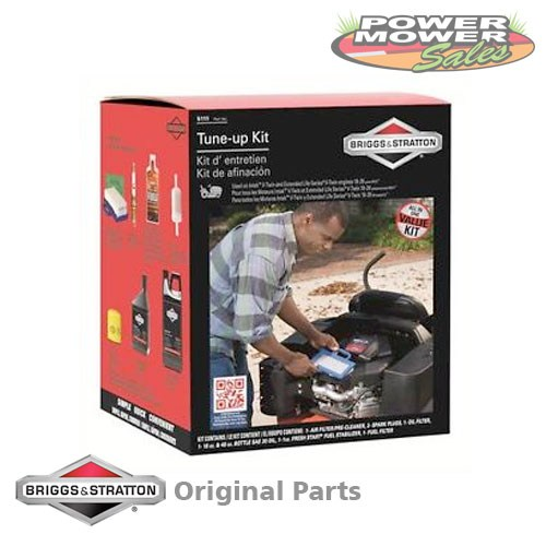 Briggs and Stratton Engine Tune-Up Kit