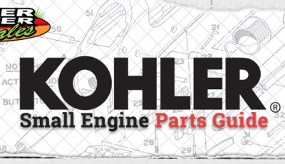 Shop small engine parts at Power Mower Sales