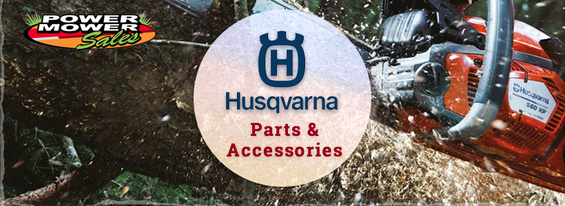 Shop at Husqvarna Parts Sales.