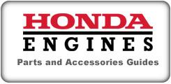 Honda Reference Guides
