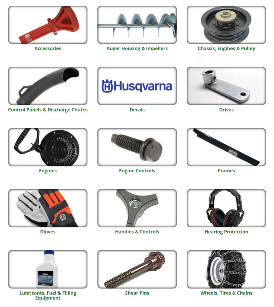 Lawnpartspro husqvarna archives lawnpartspro power mower sales has the best prices on husqvarna snowblower parts fandeluxe Choice Image