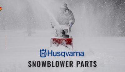 Husqvarna Genuine OEM Replacement Spring # 530037820