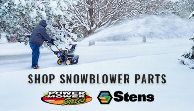Lawnpartspro manufacturers archives lawnpartspro stens snow blower parts and accessories fandeluxe Choice Image