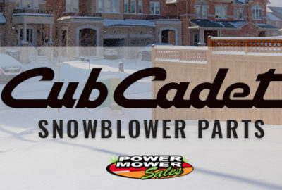LawnPartsPro com Cub Cadet Mower Decks and Kits: Make your