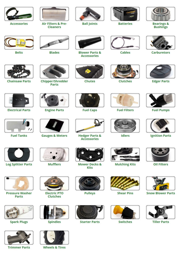 Lawnpartspro cub cadet archives lawnpartspro cub cadet parts and accessories fandeluxe Choice Image